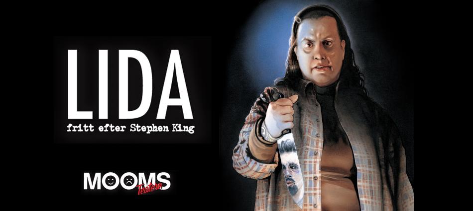 """Moomsteatern """"LIDA"""""""