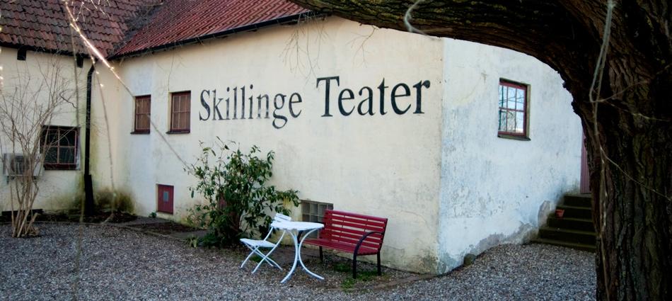 """Skillinge Teater """"Påsksoaré 2012"""""""