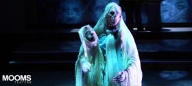 "Moomsteatern ""Mannen Utan Riktning"" Trailer"